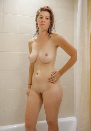 Mature Nymph Porn Shower
