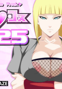 naruto hentai samui hentai adult anime porn
