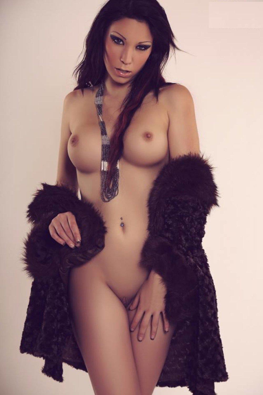 Natalie hot nackt