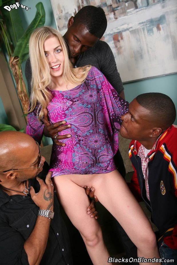 naughty blonde abigaile johnson banged in groupsex pichunter