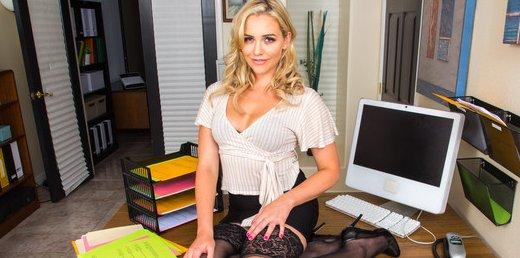 Office Party Fuck Naughty Office Nadia Styles
