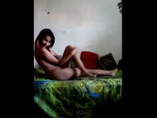 nepali rising pornstar archana paneru strip dance