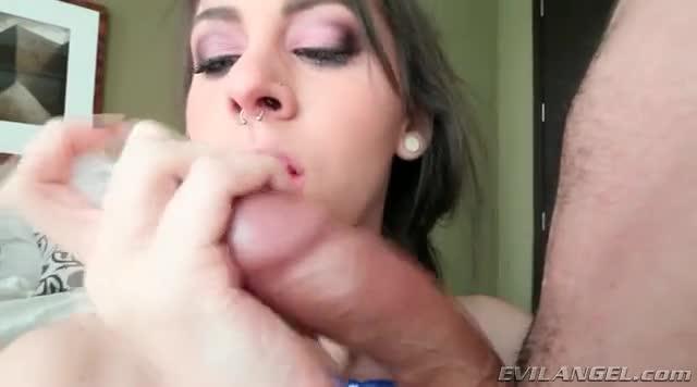 Pics mature hd piercing nose sex interesting