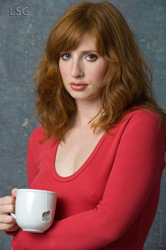 nude dawn redhead nude pics
