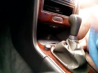 Naked girls riding shift nob in car Teen Riding Car Gear Shift Megapornx