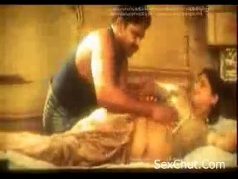 oil massage for aunty