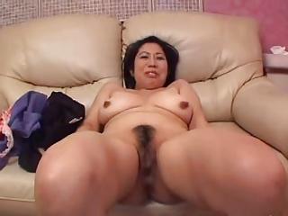 old asian asshole xxx