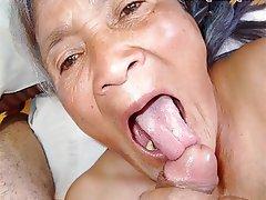 old latina amateur granny with big boobs and big ass amateur granny mature
