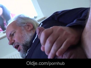 Biggest dick in ass