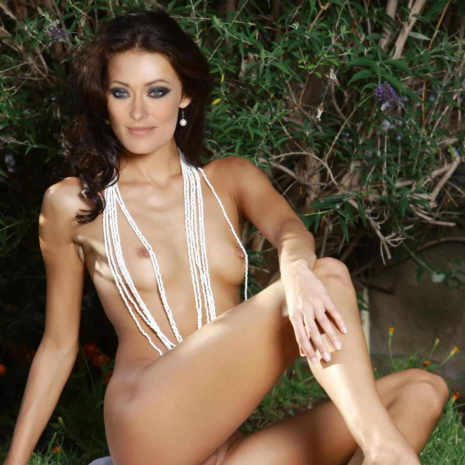 Lena Bookall  nackt