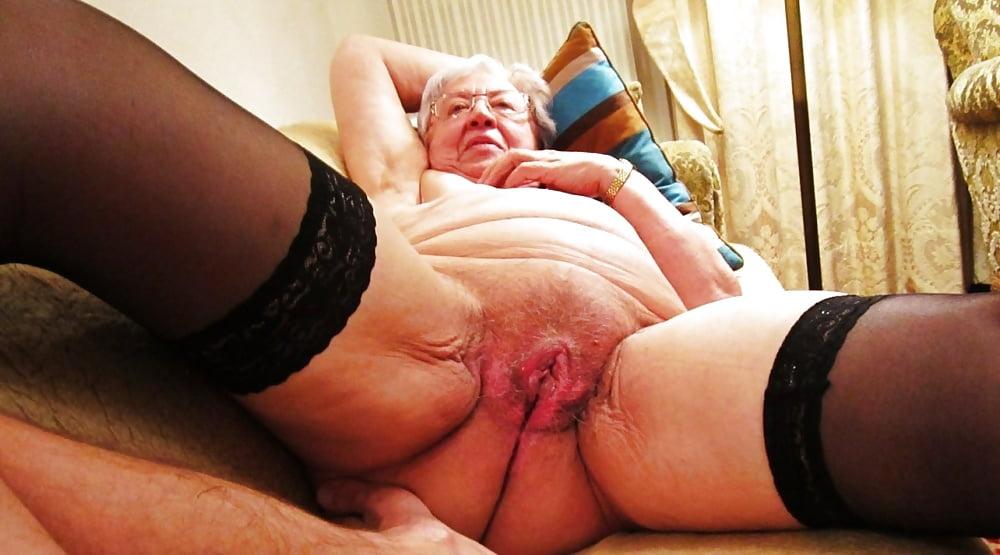 Anal sex tube oma Old Granny
