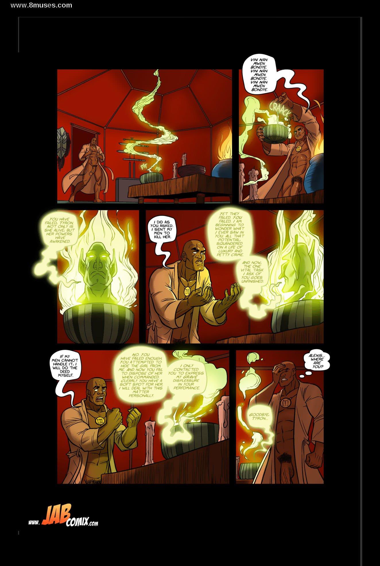 hentai comics jab inside jab comix nurd issue hentai comics ...