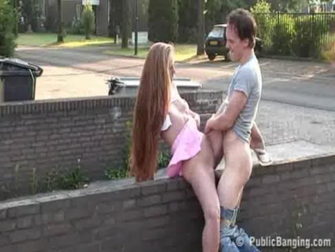 Sex porno public Public Sex