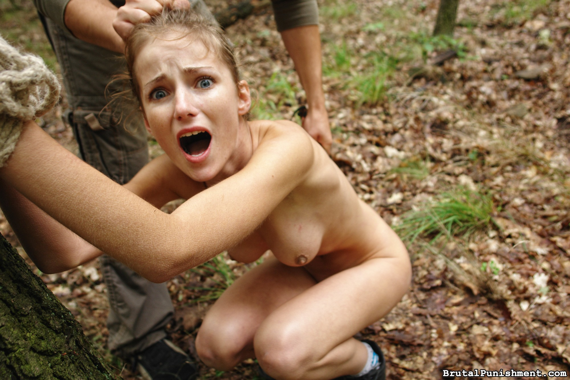 Punished xxx video nude photos