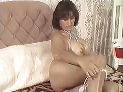pattie boobs and oil big boobs vintage