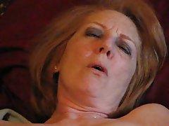 Pantyhose lust nancy steve mom tube