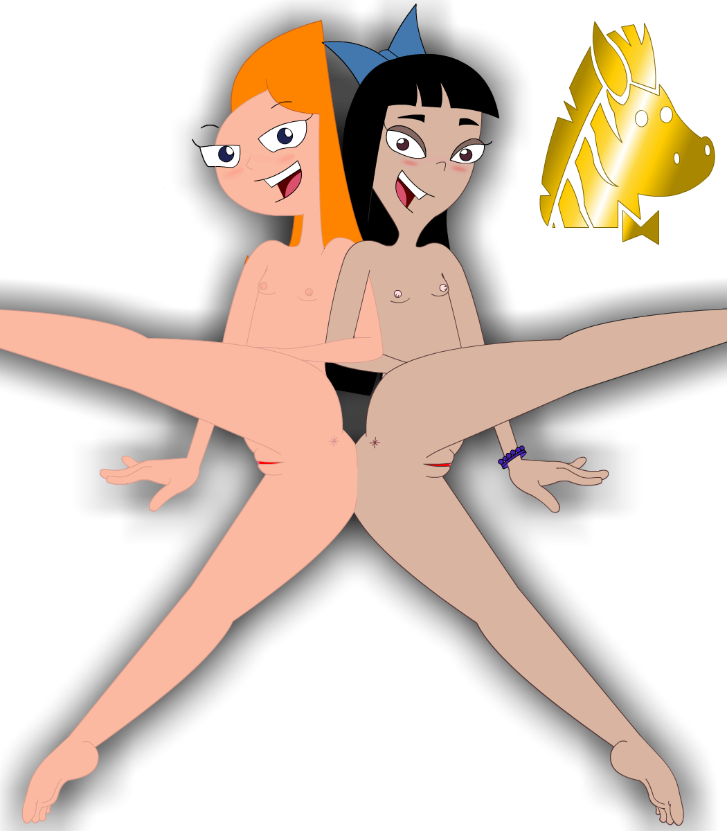 phineas y ferb candace nackt