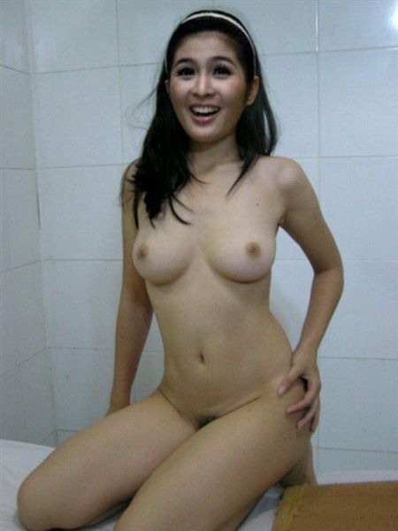 Pictures collection nude pinay charming