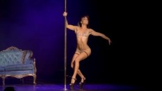 play all view playlist les pole dance strip