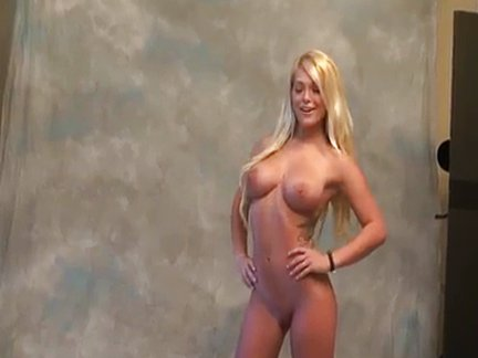 Playboy Casting Call Videos