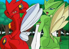 Xxx naken pokemon snap idea brilliant The