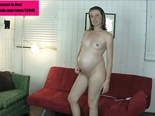 pregnant hoot allison joi tmb - MegaPornX