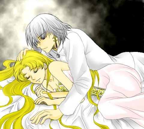 prince demande usagi sailor moon artwork ororo diana and serena childhood heroes pinterest sailor moon sailor and moon