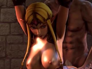Jay Marvel Zelda Hentai