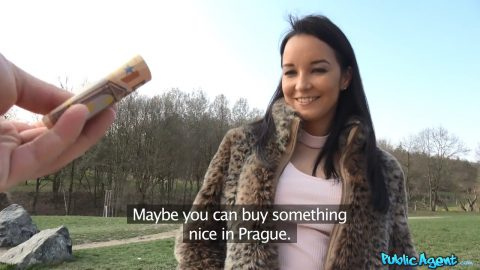 public agent porn tube videos 55