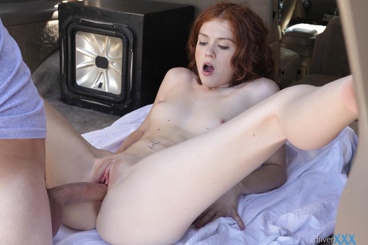 Redhead Alice Green Porn
