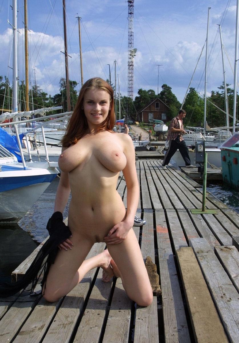 Russian Ladies Big Tits