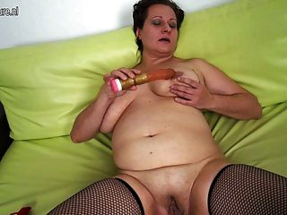 think, that you mature mom fisted creampied that would without your