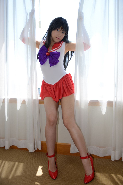 Mizuna Cosplay Rei Japanisch Rei Mizuna