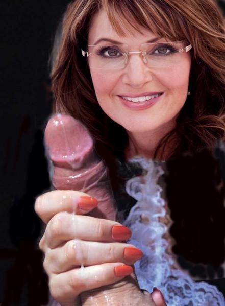 Sarah palin cuming, celeste dimarco pussy