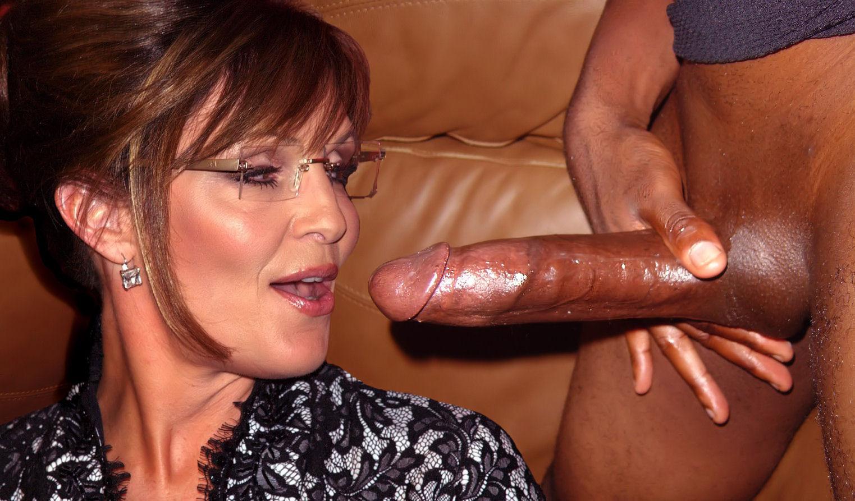 Sarah palin porn vids