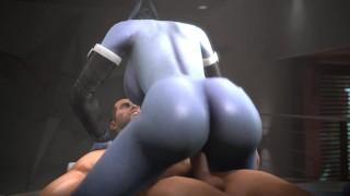 sfm anaconda booty big booty compilation