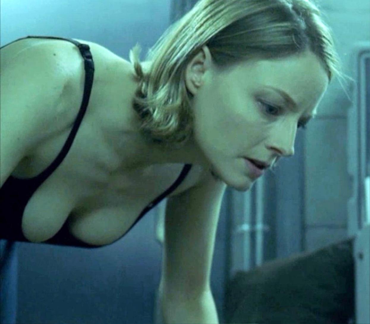 Porn Lesbian Movie Jodie Foster - Jodie foster naked pics - MegaPornX.com