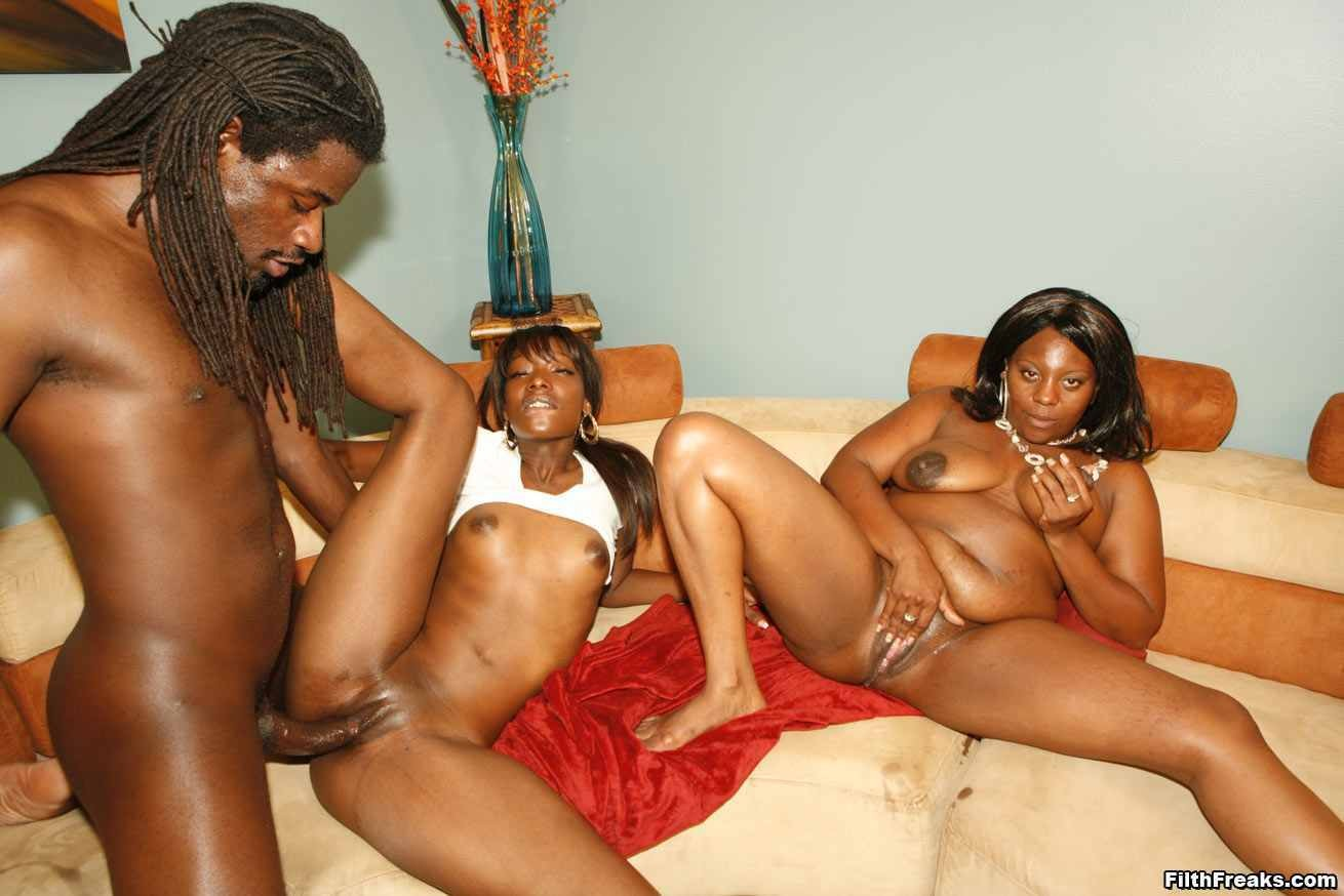 Daughter Dad Mom Threesome