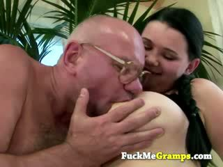 showing media posts for old guy sucking big tits xxx