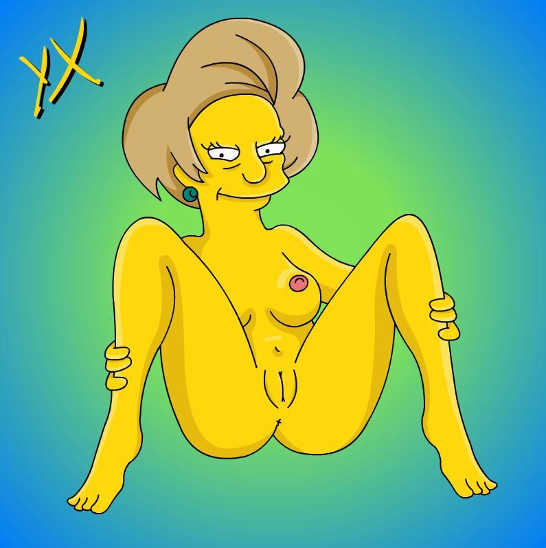 Sheila e nude