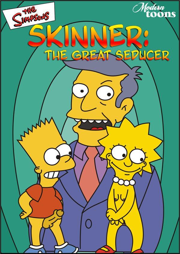 Porn simpsons comic Бесплатно Симпсоны