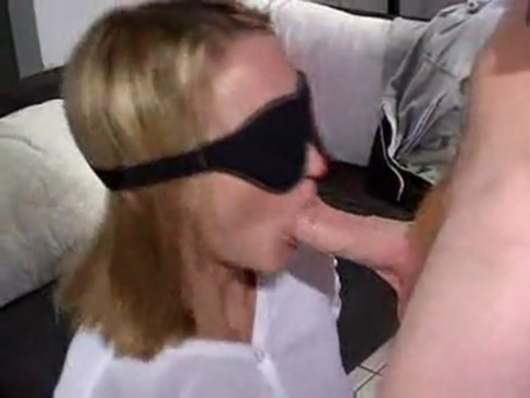 Real Street Hooker Blowjob