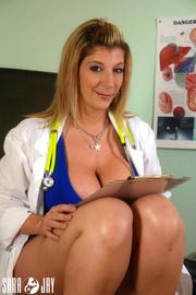 slutty blonde doctor huge years ago pics youx