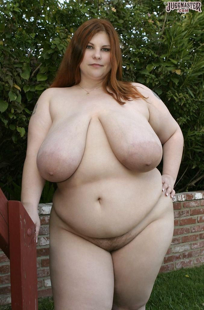 Pale redhead slut