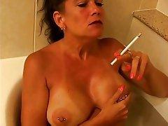Porn Smoker