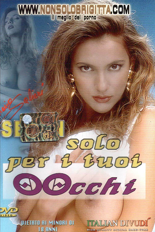 Actrices Porno Preferidas De Mario Salieri solo per i tuoi occhi adult italian import selen mario