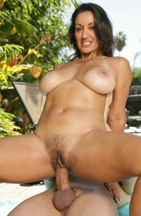 Mature Hairy Small Tits Fuck