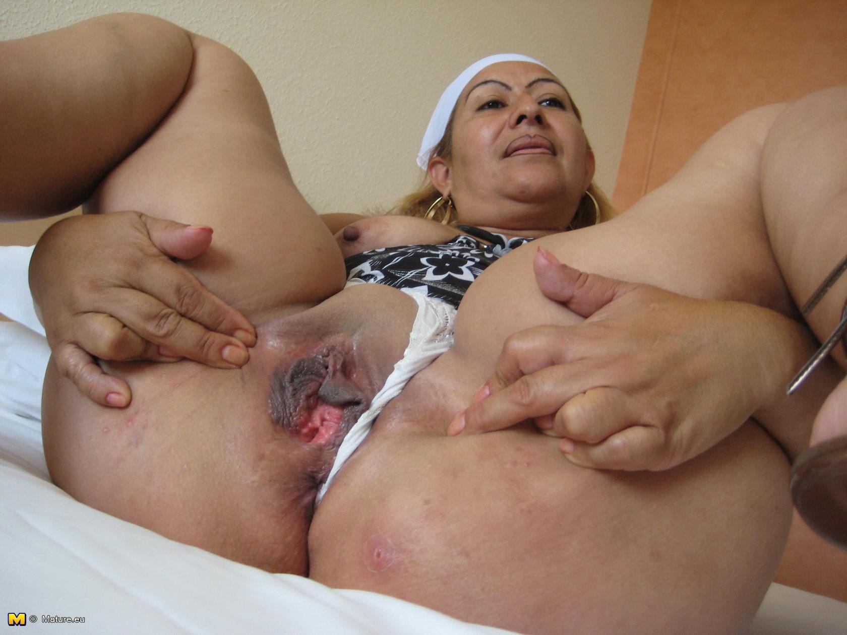 Amateur Spanish Porn Actress spanish mature nuria - megapornx