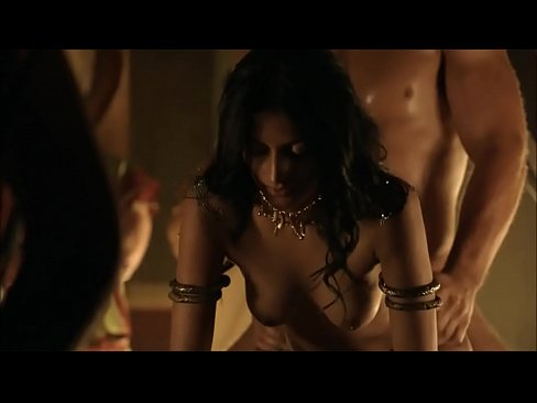 Recommend scenes spartacus sex topic You have