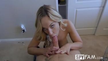Licking girlfriend lingerie shared